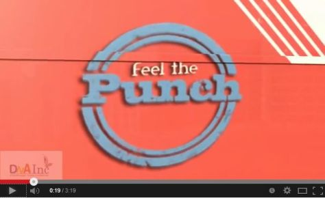 Feel the Punch