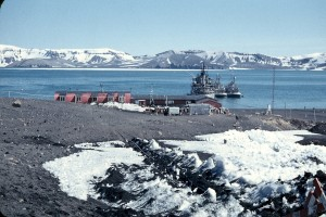XII_Expedición_Antártica_1957_-_1958